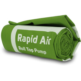 Klymit Rapid Pompe, green